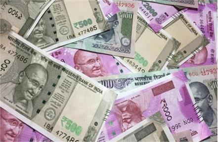 police got rs 65 lakh in ghee cartoon during checking