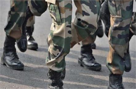 important news who have passed the physical test for army recruitment