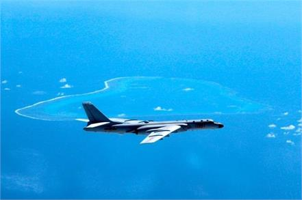chinese aircraft enters taiwan air defence zone for 12th time this month