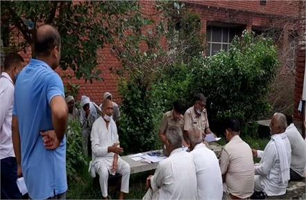 in laws killed woman for not getting dowry