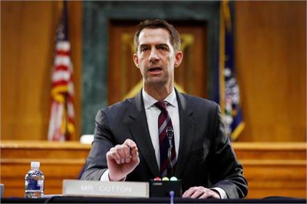 us senator slams china over hiding covid facts