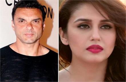 huma qureshi and sohail khan affair