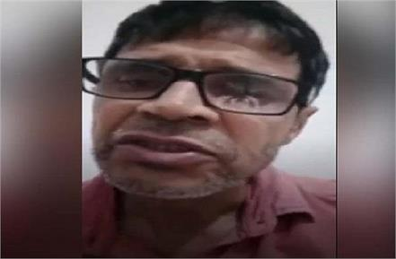 unhappy with niece s nri husband uncle committed suicide