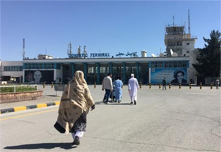turkey aims for dialogue with taliban on kabul airport plan
