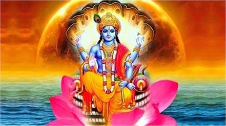 12th century idol of lord vishnu found in madhya pradesh