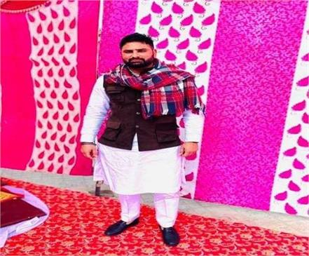 gangster jaggu bhagwanpuria fb post viral