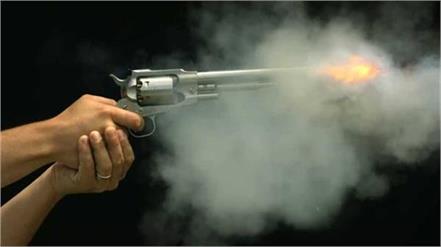 major incident in punjab akali leader opened fire at wedding ceremony