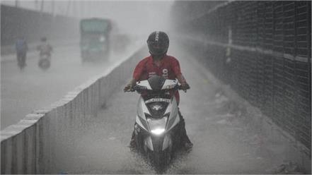 jharkhand weather update