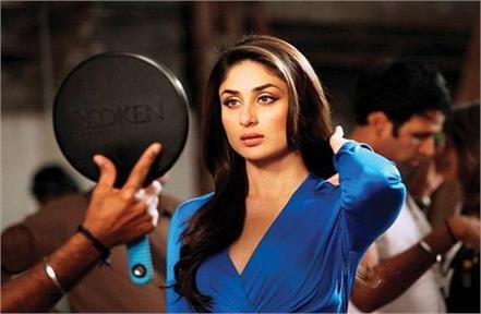 kareena kapoor wearing more than 100 clothes in this film