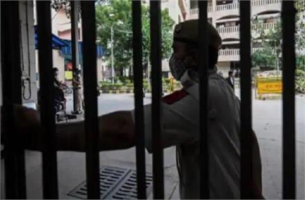 national news punjab kesari delhi rohini court shootout tillu tajpuria