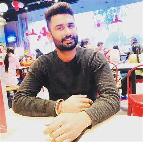 amritsar youth murders robbers firing