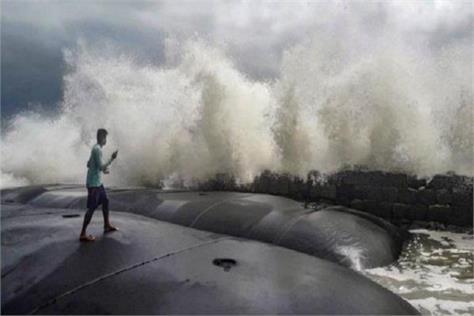 many flights to indigo vistara affected by hurricane tout