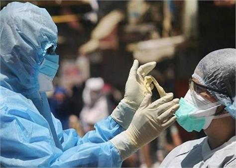 coronavirus hoshiarpur positive case deaths