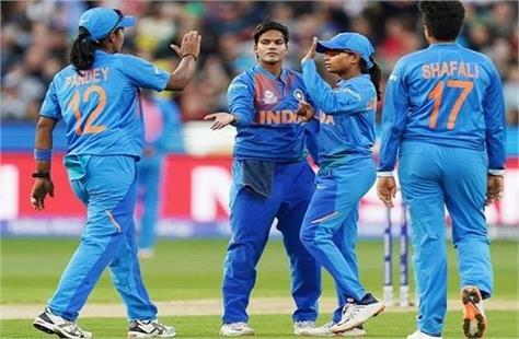 indian women s team england tour mithali raj harmanpreet kaur