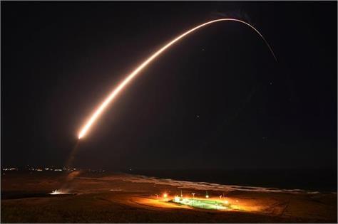 vandenberg air force base in california renamed space force base