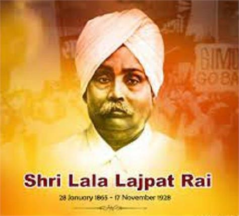 punjab kesari enters its 57th year dedicated to great leader lala lajpat rai