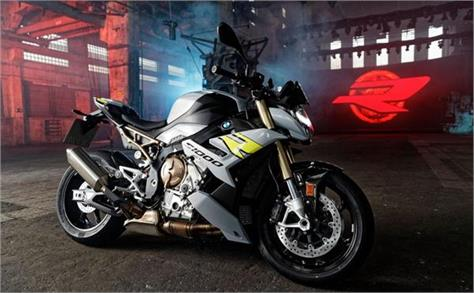 2021 bmw s 1000 r india launch on june 15