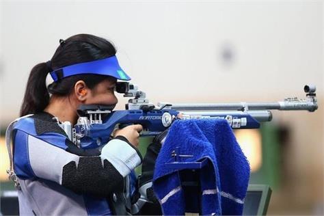 tokyo olympics shooters hope