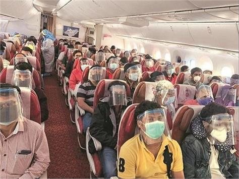 good news for nanded sahib travelers airindia has launched a flight