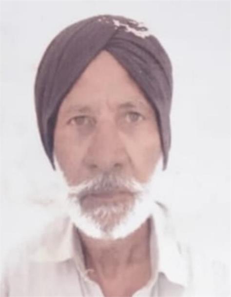 death of a farmer due to illness