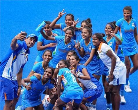 the punjab government special plan to raise the standard of girls hockey