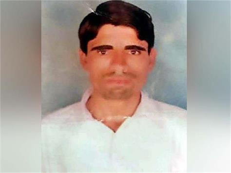 man murder abohar