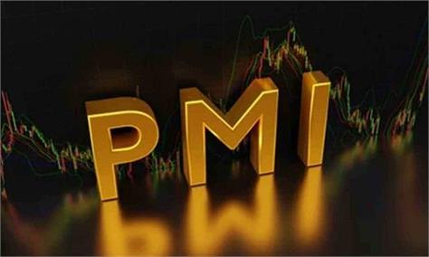 service sector declines for third consecutive month in july  pmi
