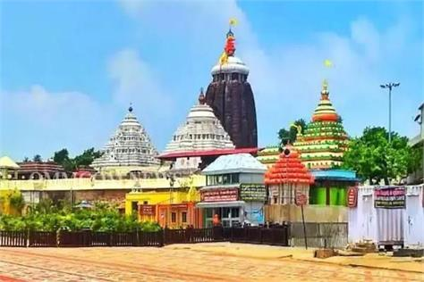 jagannath temple in puri will reopen from august 16