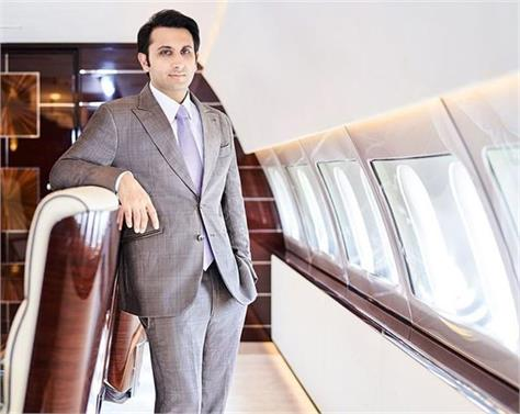 poonawalla created a fund of rs 10 crore to help students