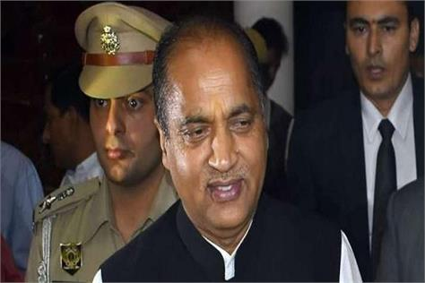 after the threat governor and chief minister got z plus security in himachal