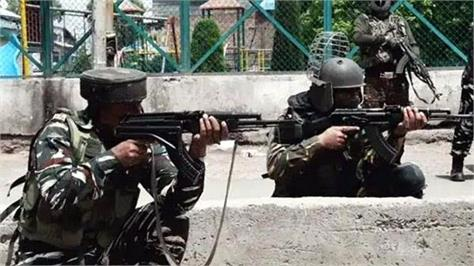 630 terrorists killed in 38 months in jammu and kashmir