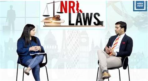 nipan bansal chartered accountant nri laws