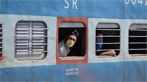 special trains will run from june 1 these people will not get entry at station