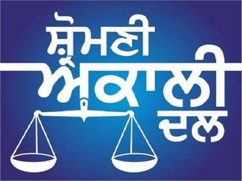 the shiromani akali dal will stage a sit in on march 8