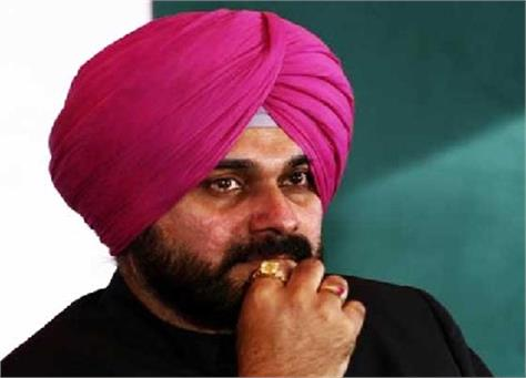 high court notice to income tax department on navjot sidhu s petition