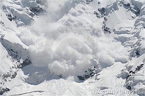 snow avlanche in ramban 2 dead 2 missing