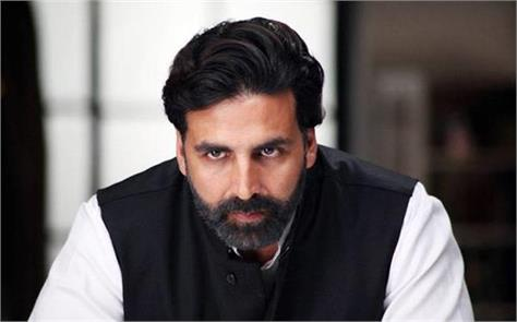 akshay will be present in front of sit tomorrow