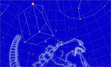 nasa names new gamma ray constellations after godzilla hulk