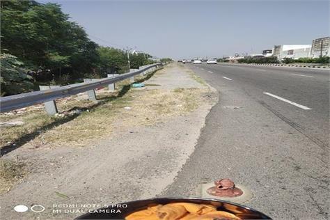 j c t  lack  direction board  highway  punjab news