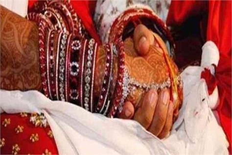sant rampal s followers did the mass marriages without permission