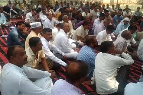 worker union will go for indefinite strike
