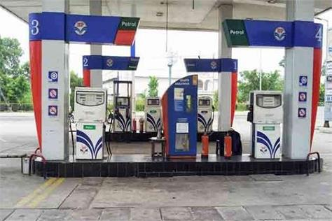 petrol pump in delhi will remain closed tomorrow