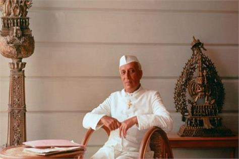 today the birthday of country first prime minister