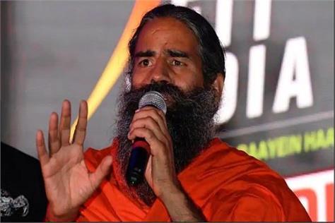pm narendra modi true ram devotee baba ramdev