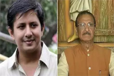 mp election kailash s son and son in law will be in front