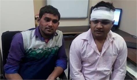the hotel staff beat the former legislator s nephew
