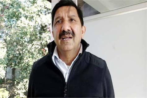 mukesh agnihotri attack on crop of hashish