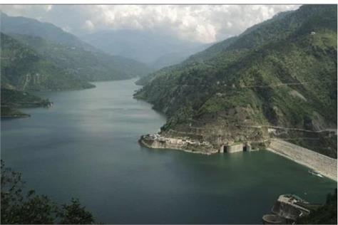 2 bodies found floating among 3 people drown in tehri lake
