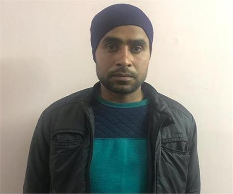 bulandshahr violence jitu military arrested shooter inspector subodh