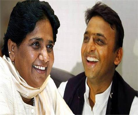 akhilesh mayawati shocks congress refuses to go to the swearing in ceremony